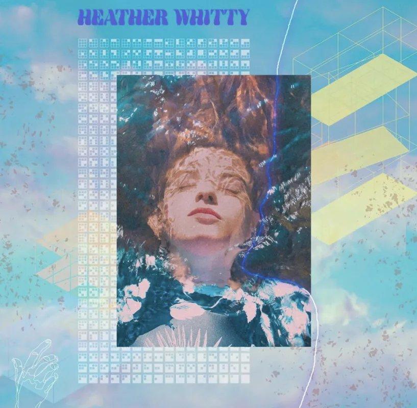 Heather Whitty, Portland based singer/songwriter.