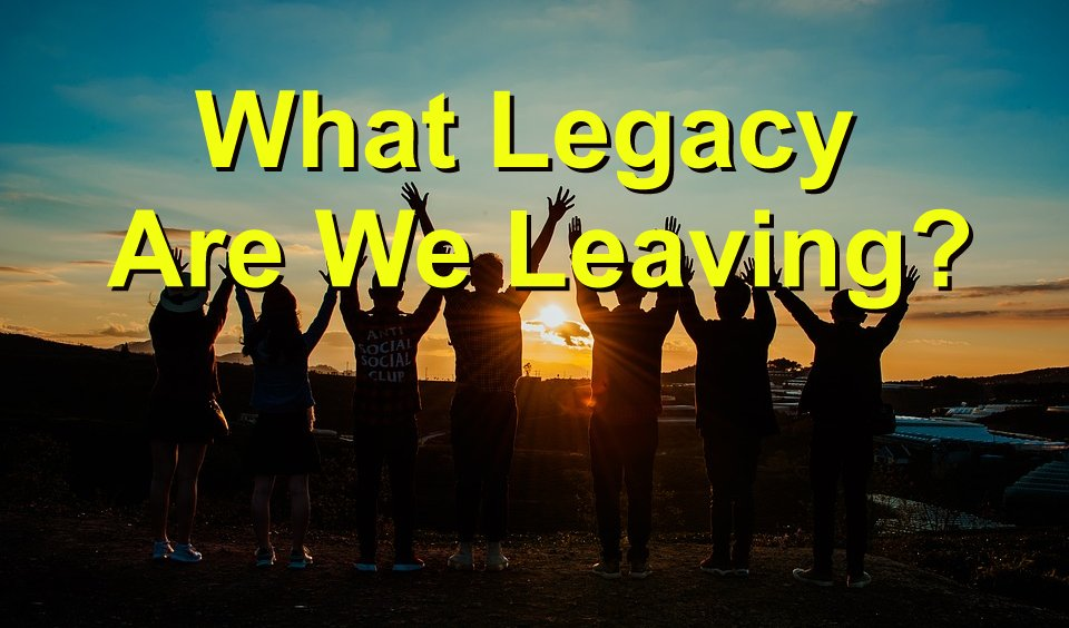 What legacy are we wealver to Portland's  future generations? - Portland, Oregon - image.